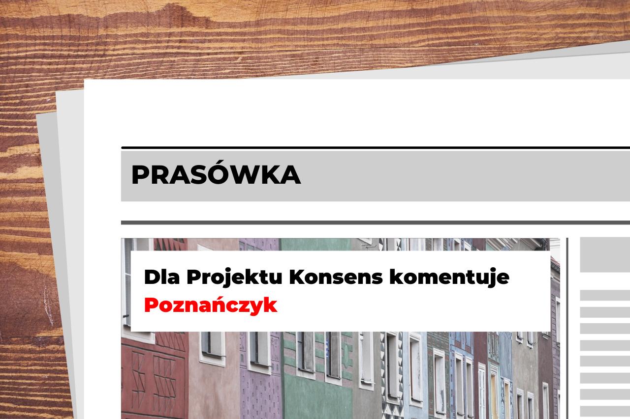 Komentarze Poznańczyka